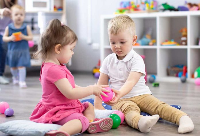 Importance of Collaborative or Cooperative Play in a Child's Development