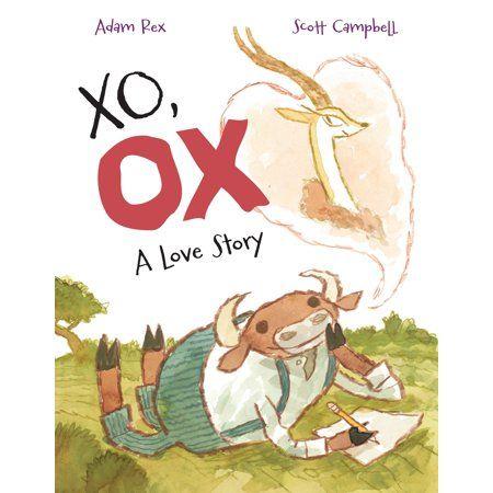 XO, OX _ A Love Story