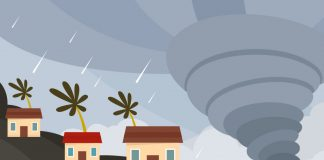 15 Amazing Facts About Tornado For Kids