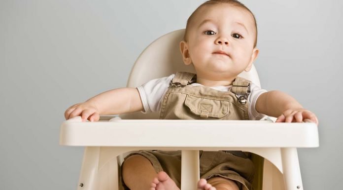 High Chair for Babies: Do's and Don'ts