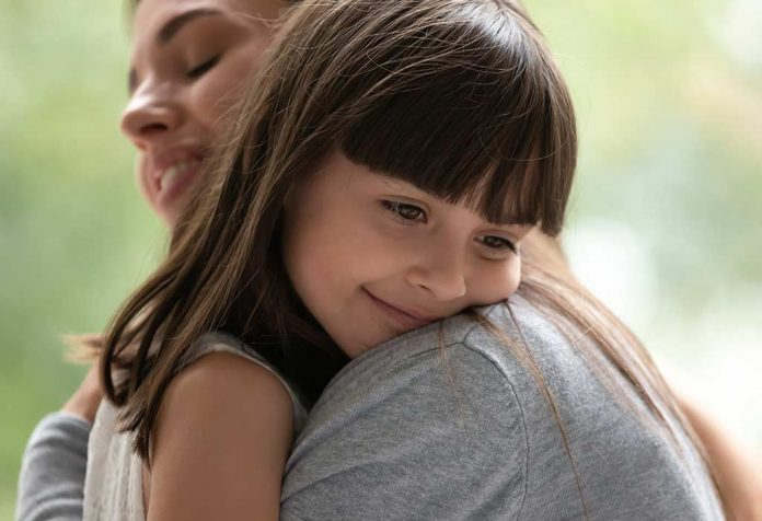 Building Trust With Your Child: An Important Aspect of Parenting