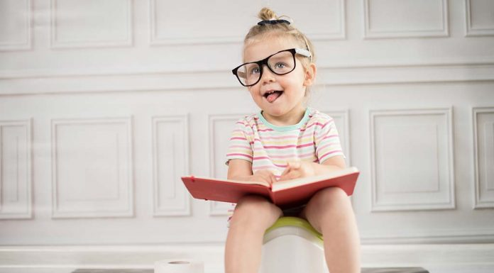 How to Master the Art of Potty Training