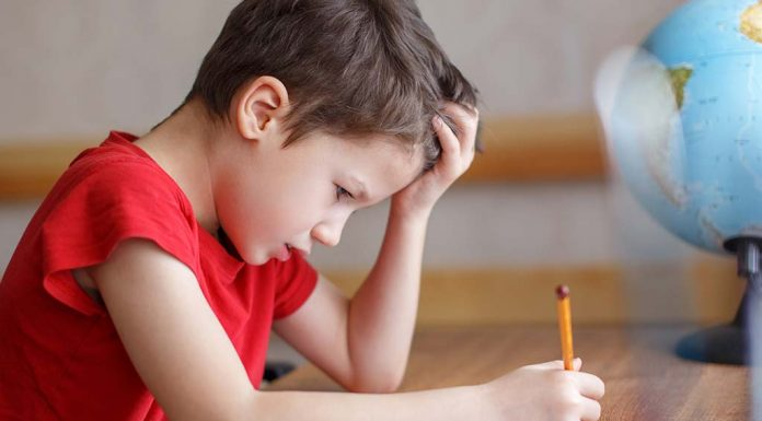 Need of Coping Skills and Strategies for Kids