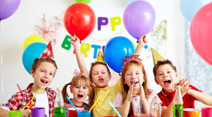 25 Birthday Jokes For Kids To Laugh Out Loud