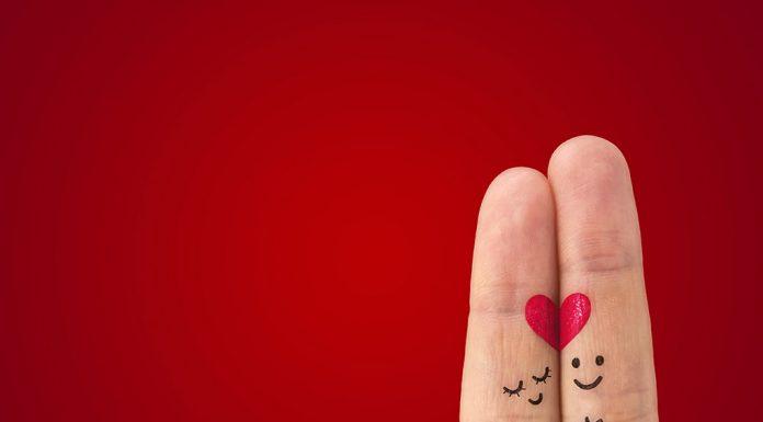 प्रेमाची गोष्ट