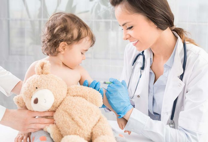 Why Vaccinations Are a Must for Babies During This Lockdown Period