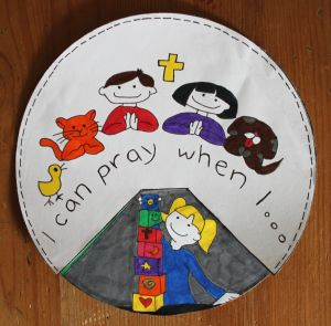 Bible Craft for Kids