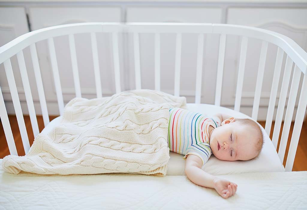 Are There Any Cons When Sharing a Room With an Infant?