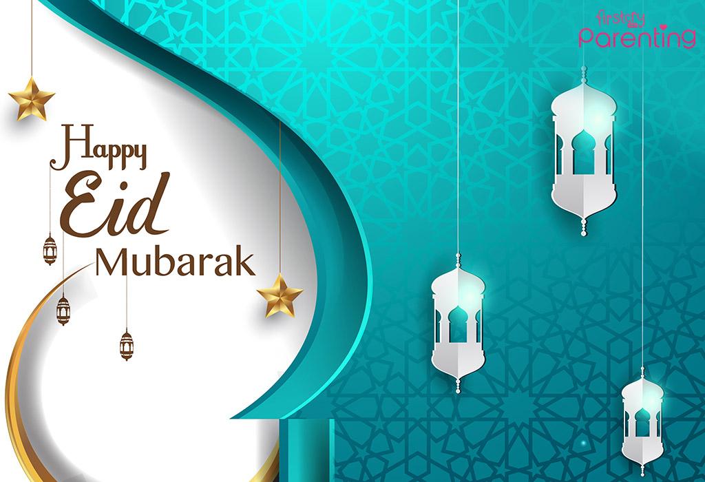 Happy Eid-ul-Fitr Wishes