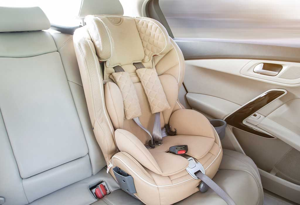 What Can You Do With an Expired Car Seat