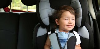 Why and When Do Child Car Seats Expire
