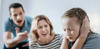 Yelling At Kids - Is It Really Harmful?