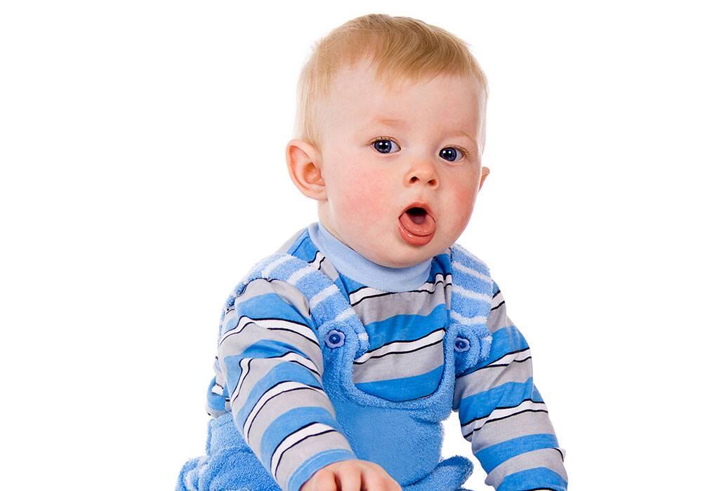 लहान बाळांना होणाऱ्या कोरड्या खोकल्याचा सामना कसा कराल?