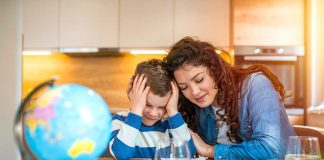 Learning at Home: An Expert's Tips on Teaching Your Kids During the Lockdown