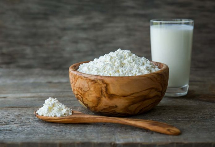 Easy Homemade Paneer/Cottage Cheese Best Suited for Kids