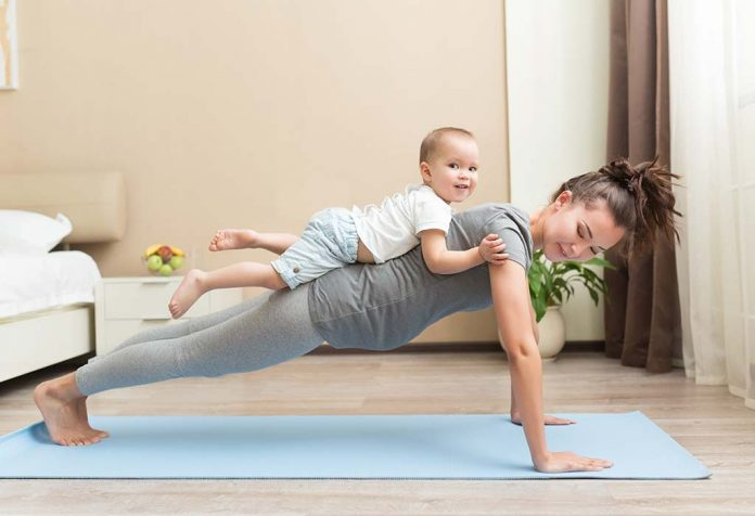 Journey to Becoming A Mother - How Your Life Will Change Post Delivery