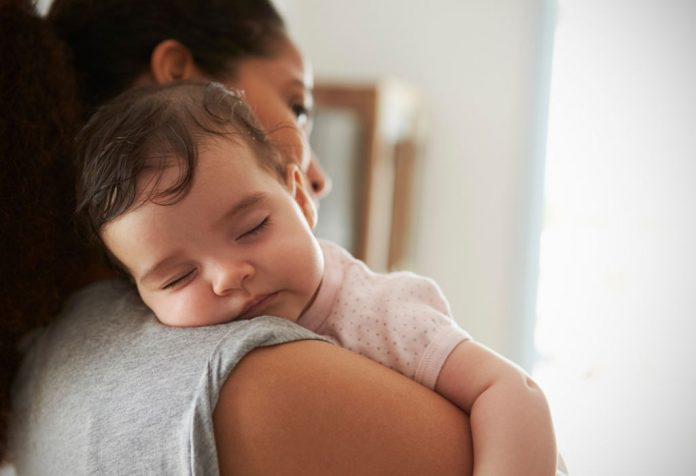 A Mother Recounts the Difficulties Faced by Her Baby in the First Few Months of Her Life