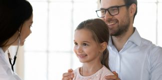 How a Paediatric Endocrinologist Can Help Your Child