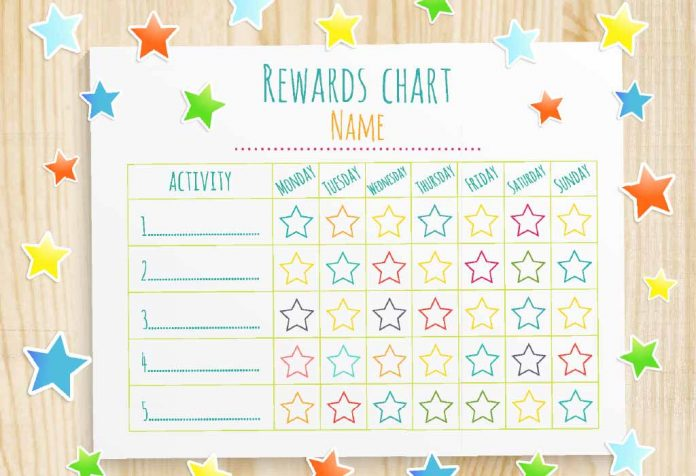 How to Use Behavior Charts to Motivate Children
