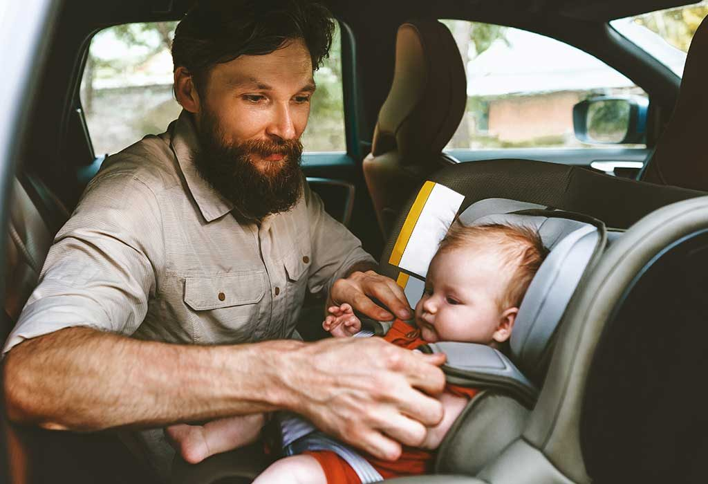 rear facing car seat safety