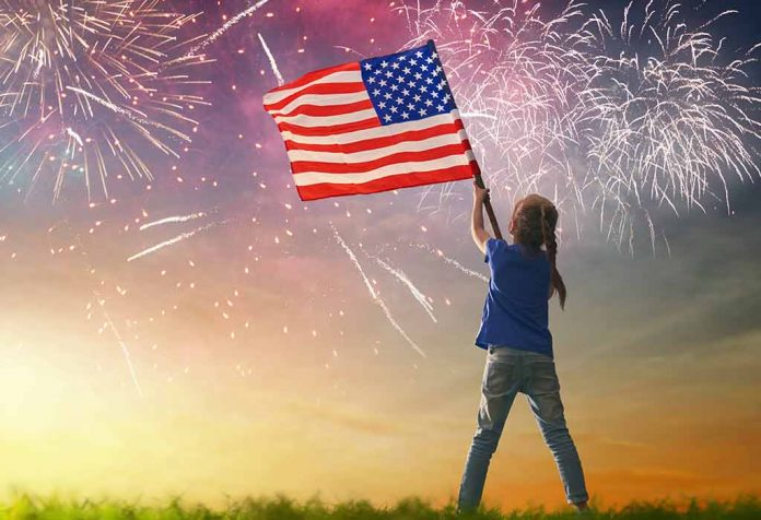 US Independence Day (4th July) for Kids - Facts and Activities