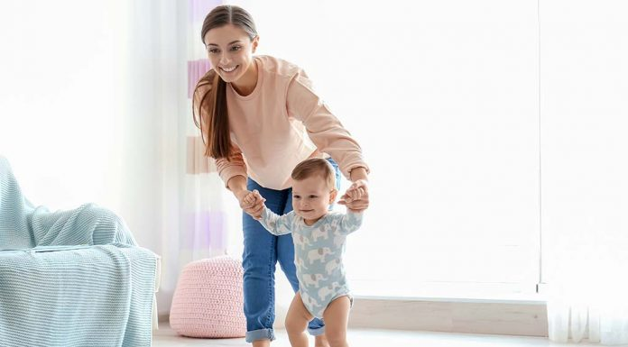 The Pain of Being a First Time Parent and Having an Average Weight Child