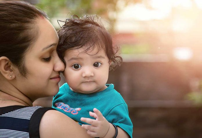 Yes, You Can Call Me a Selfish Mother, but It Doesn't Matter