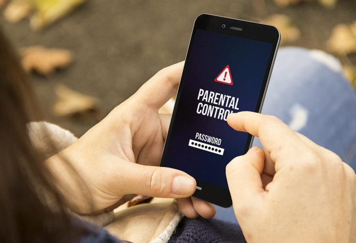 Parental Control - Should it Be on Mobiles or on the Child's Life