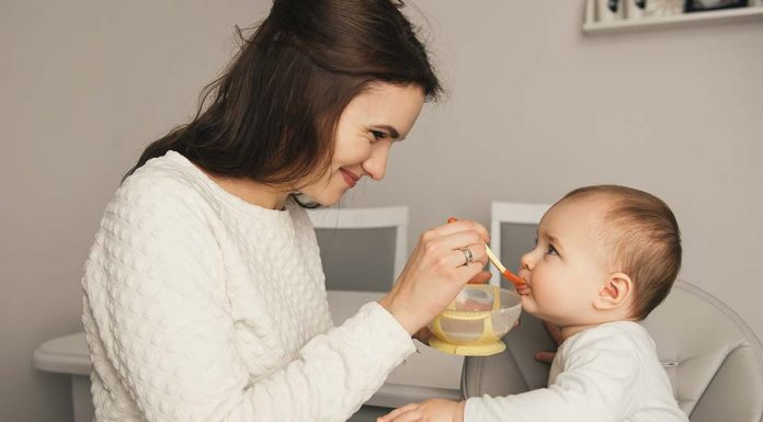 Foods You Can Introduce to Six-month-old Babies