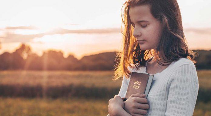50 Beautiful Bible Verses for Children