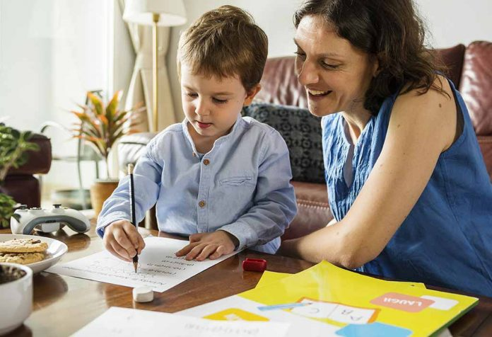 Concern of Preschoolers' Parents: Education for Beginners During Covid-19