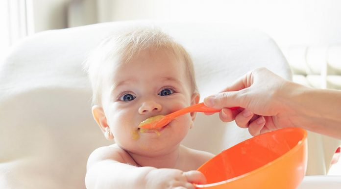 Feeding Your Child: How and When to Start?