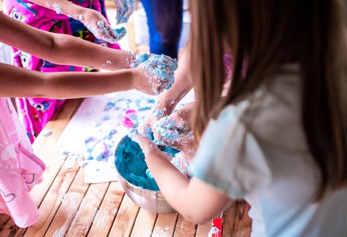 Gooey-Wooey Slime Party Ideas for Kids