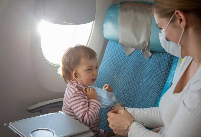 How to Make Travel Easy With a Toddler During COVID-19