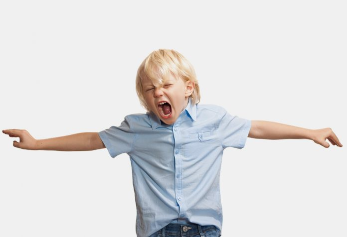 Common Behavior Disorders In Children - Causes and Treatment