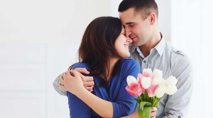 20 Heart Melting Love Poems for Husband