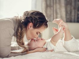 90 Encouraging And Beautiful Quotes For A New Mom