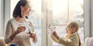 15 Creative and Fun Winter Crafts for Toddlers, Preschoolers, and Kids