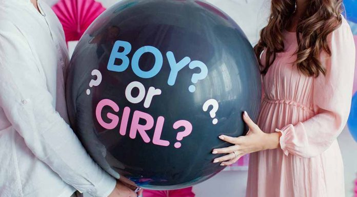 40 Gender Reveal Ideas to Celebrate the Exciting News