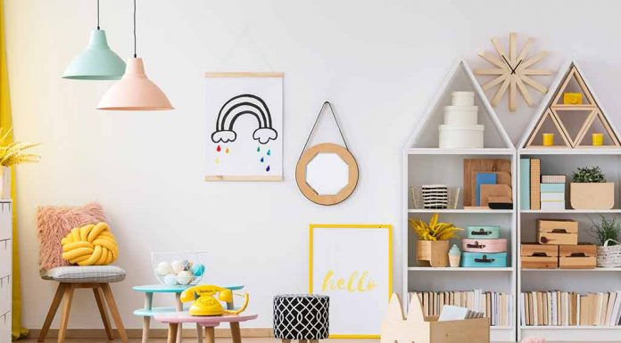 25 Best Playroom Ideas To Make A Fun Kid Area At Home