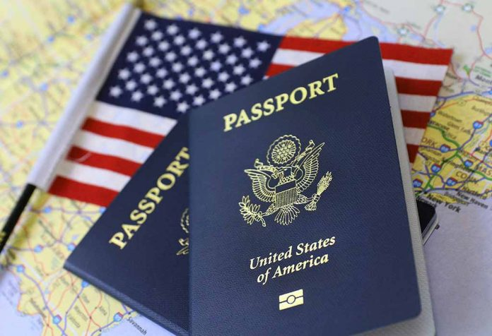 How to Apply for a US Passport for a Newborn Baby - An Easy Step By Step Guide for Parents
