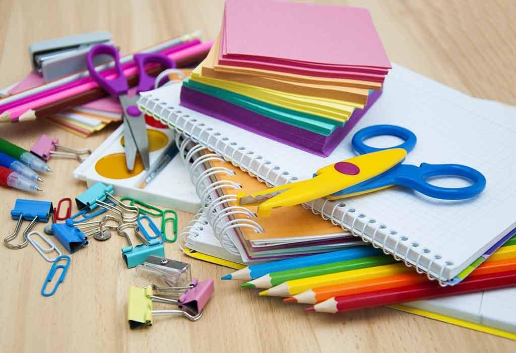 School Supplies gift for teacher
