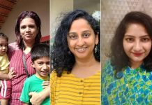 Meet the Team Behind the Group, 'Breastfeeding Support for Indian Mothers'