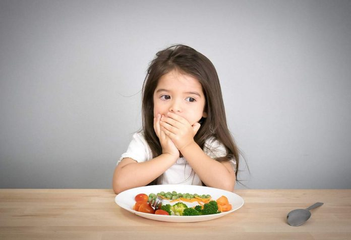 My Fussy Eater Taught Me That Schedule is Important for Little Ones
