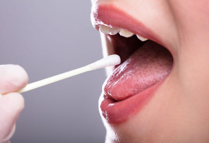 What Is the Role of Saliva in Your Body?