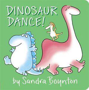 Best Dinosaur Books for Toddlers