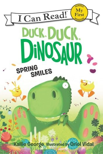 Dinosaur Book Recommendations for Preschoolers