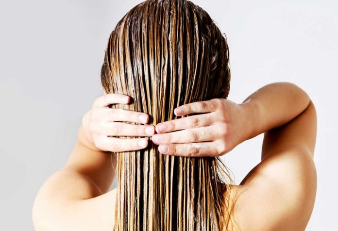 DIY Hair Pack: A Magic Potion for Dry and Frizzy Hair