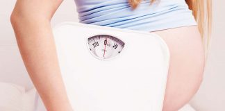Weight Management During Pregnancy for Women at Risk of Gestational Diabetes