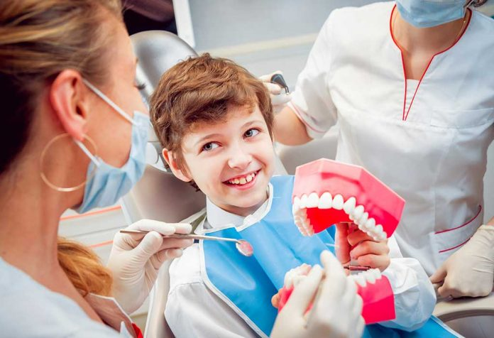 Bad Oral Habits and Its Impact on Dental Structure